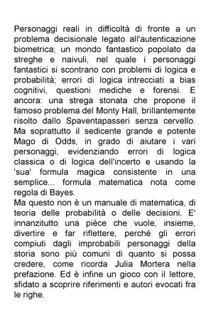 Giulio D'Agostini - Probability and Statistics